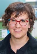 Dr. Annika Blair